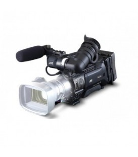 JVC GY-HM890CHE - Studio/ENG camcorder, no lens