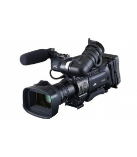 JVC GY-HM890E - Studio/ENG camcorder, Fujinon 20x lens