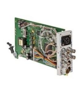 Panasonic TOPAS RT-T OCA (Audio) - Receiver module with Lemo connector