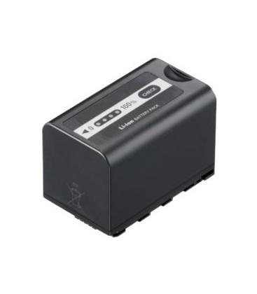 Panasonic VW-VBD58E-K - Rechargeable lithium-ion battery