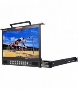 Datavideo 2100-0184 - 17,3 inch3G-SDI FULL HD LCD Monitor