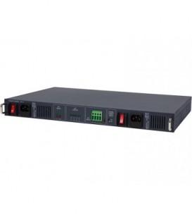 Datavideo 2205-1040 - 19 inch rackmount Redundant Power Center.