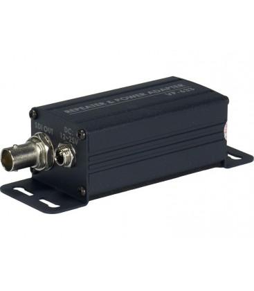 Datavideo 2332-2100 - VP-633 - HD/SD SDI repeater & power adapter