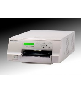 Sony UP-D25MD - A6 Digital Colour Printer