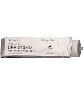 Sony UPP-210HD - A4 Width High Density Print Media for UP-9x0 series