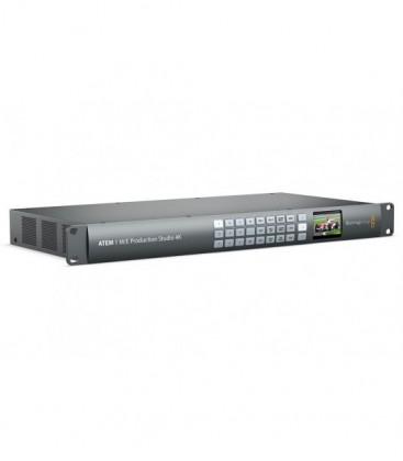 Blackmagic BM-SWATEM1ME4K - ATEM 1 M/E Production Studio 4K