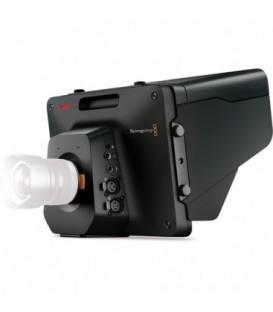 Blackmagic BM-CINSTUDMFT-UHD - Studio Camera 4K