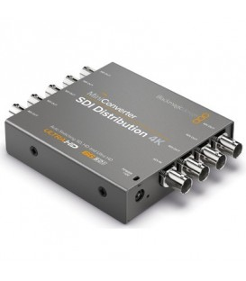 Blackmagic BM-CONVMSDIDA4K - Mini Converter SDI Distribution 4K