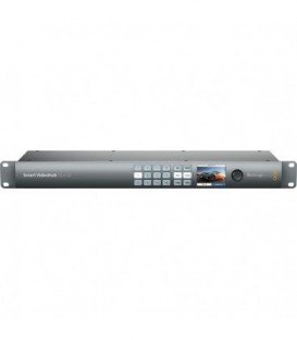 Blackmagic BM-VHUBSMART6G1212 - Smart Videohub 12x12