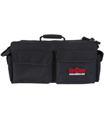 Varizoom VZ-B20 - Heavily Padded Custom Video Camera Bag for Cams up to about 2.7kg