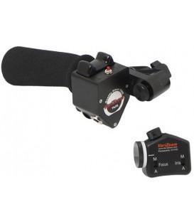 Varizoom VZ-SPG-PZFI - Pistol Grip Zoom & Focus/Iris Kit