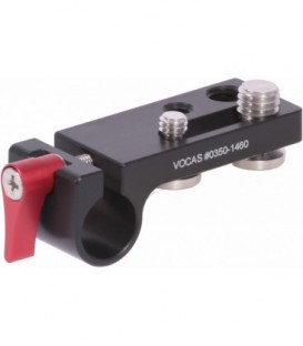 Vocas 0350-1460 - Mic holder 15mm