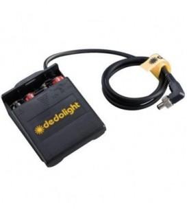 Dedolight DLBF-8AA - External battery box