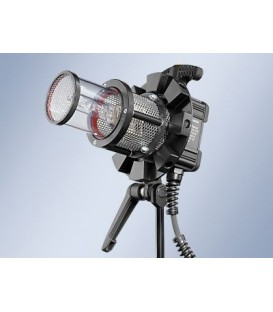 Dedolight DLH200SDT - Soft light head, 200 W daylight/tungsten