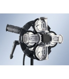Dedolight DLH4x150S - Soft light head