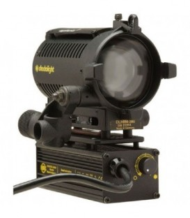 Dedolight DLHM4-300DMX-E - Light head