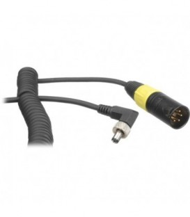 Dedolight DLOBML-XLR - Cable