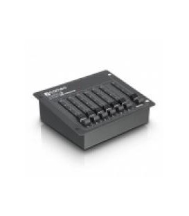 Dedolight DLSDC-6 - DMX-mixer, 6-channel