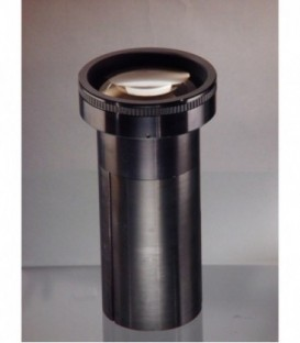 Dedolight DP400-230 - Imager projection lens, 230 mm, f 2.0