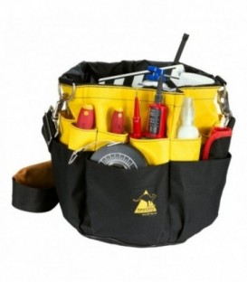 Bestboy 613 004 - Stand by Bag Yellow