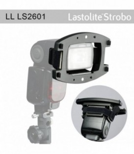Lastolite LL LS2601 - Strobo Direct To Flashgun Bracket