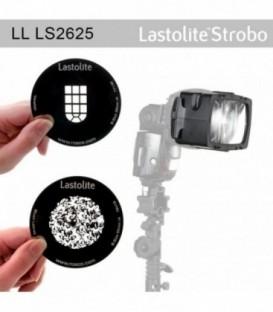 Lastolite LL LS2625 - Strobo Gobo