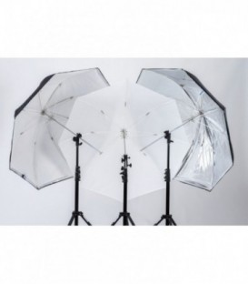 Lastolite LL LU3237F - Umbrella All In One