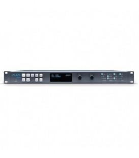 AJA FS1-X - Frame Sync/Converter with MADI audio - 1RU