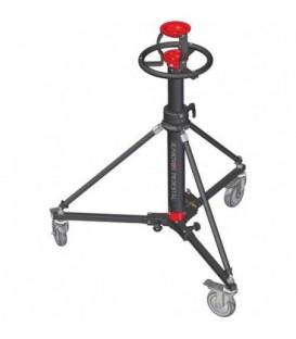 Alphatron ALP-PEDESTAL - Alphatron Pedestal incl. dolly