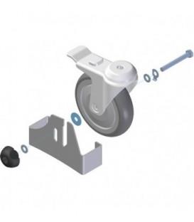 Alphatron ALP-PEDESTAL-CABMOV - Alphatron Pedestal cable mover set