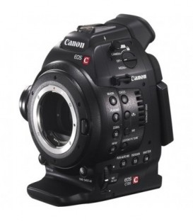 Canon 7428B013 - EOS-C100EF/DAF with 18-135mm