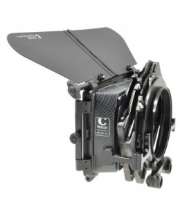 Chrosziel 450-R31 - MatteBox 450R3 with Triple-Rotating-FilterStage