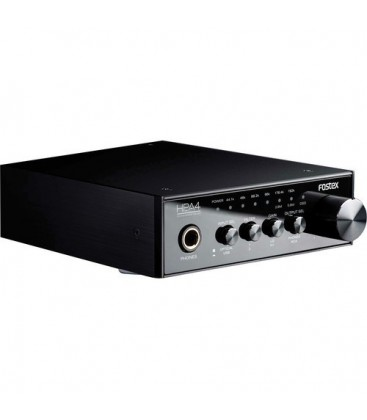 Fostex HP-A4 - DAC & Headphone Amp