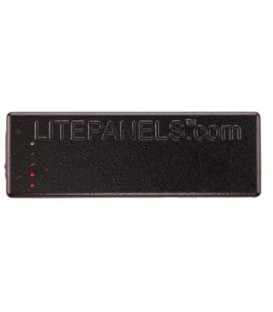 Litepanels 900-1007 - MiniPlus 12V Rechargeable NiMH Battery
