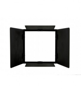 Litepanels 900-3021 - 1x1 4-Way Barndoors