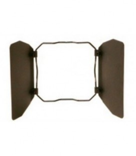 Litepanels 900-6100 - Sola ENG 2-Way Barndoor and Gel Holder