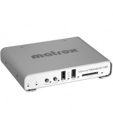 Matrox MHD/I - Matrox Monarch HD