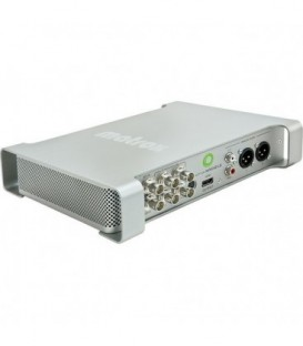 Matrox MXO2/LE/NC/D - Video in/output interface, Desktop