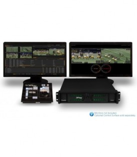 Newtek 3PLAY 425 - 3PLAY 425 - 6-channel: 4-in and 2-out