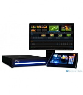 Newtek 3PLAY440 - 3PLAY 440-MS