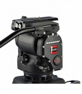 OConnor C1239-0001 - Ultimate 1030Ds (Studio) Fluid Head Package