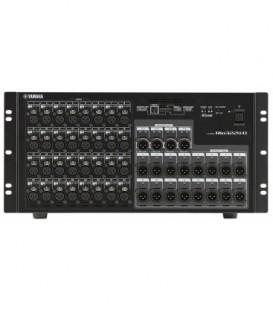 Yamaha RIO3224-D - I/O rack for CL Digital Mixer Range