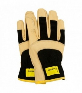 Bestboy 720002M - Leather Gloves, M