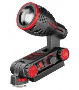 Dedolight DLOBML-IR860 - iREDZILLA. Infrared LED light head, 860 nm for video cameras