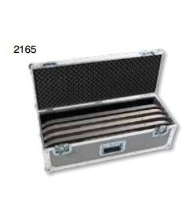 Movietech 2165 - Case for aluminium platform set