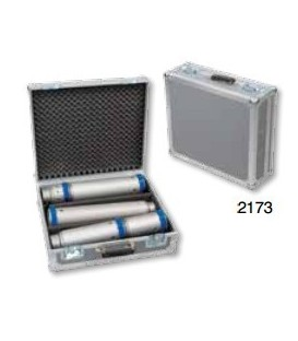 Movietech 2173 - Case for set of risers