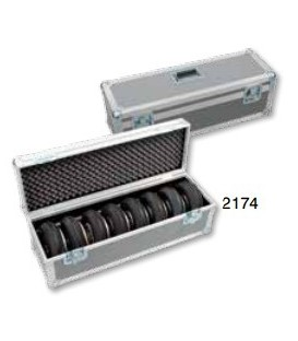 Movietech 2174 - Case for pneumatic / studio wheels