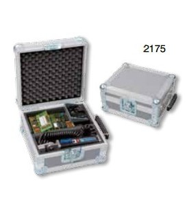 Movietech 2175 - Case for electronic and handcontrol