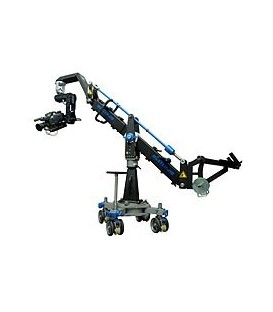 Movietech 4600-05 - MasterJib R6 version - length 3630mm
