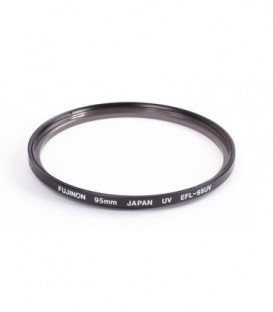 Fujinon EFL-95UV - UV Filters for ENG Lenses